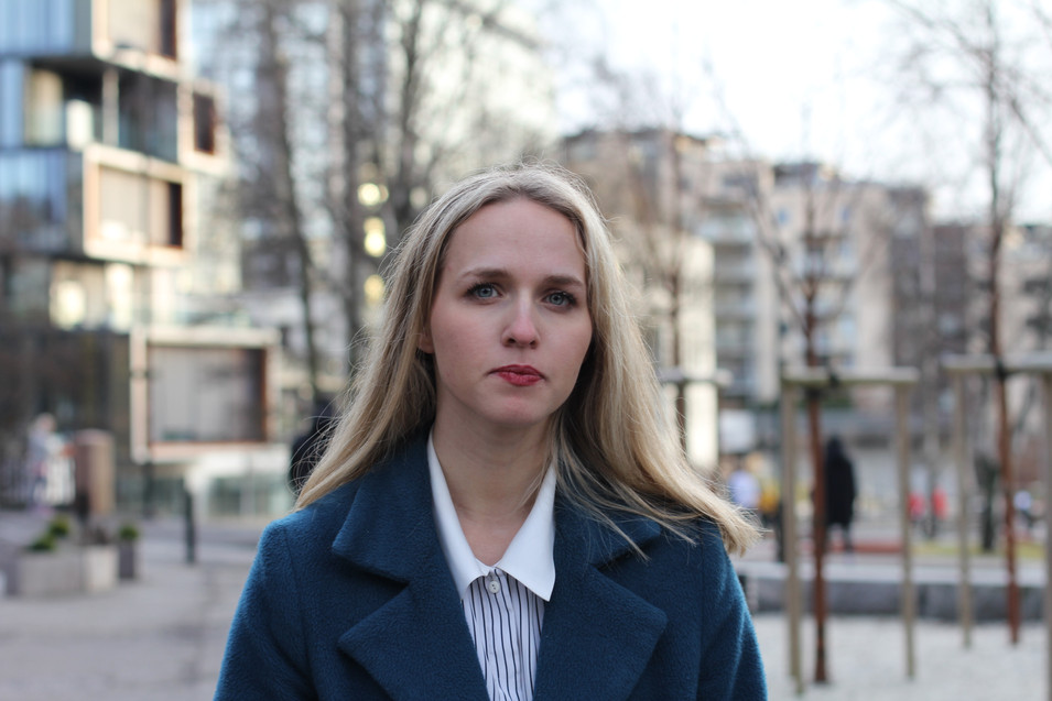 Ane Breivik, 1. nestleder