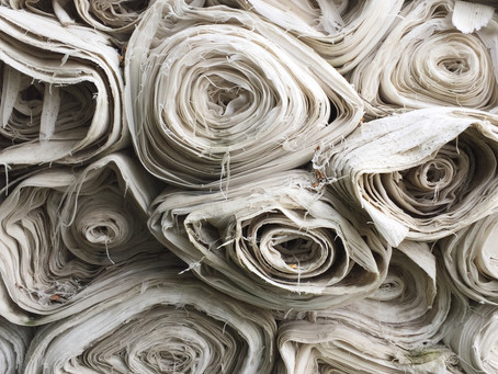 En tekstilindustri for fremtiden