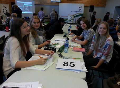Unge Venstres landsmøte 2013