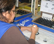 Mexicali Production Operator