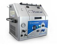 Cold Jet™ Dri Ice Blaster