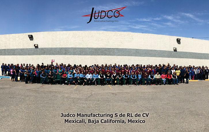 Judco Mexicali, Mexico