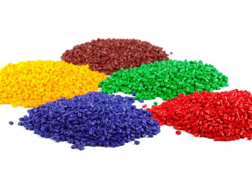 Engineering grade plastics: Acetal, Polycarbonate, ABS, Nylon, Kraton, Santoprene, Lexan