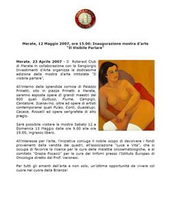 Comunicato stampa Il Visibile Parlare 2007.jpg