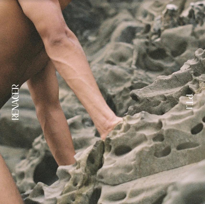 Kora Renacer EP