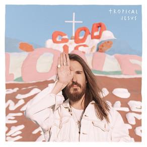 'Tropical Jesus' de Carlos Sadness