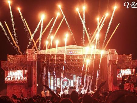 Festival Vaivén 2019