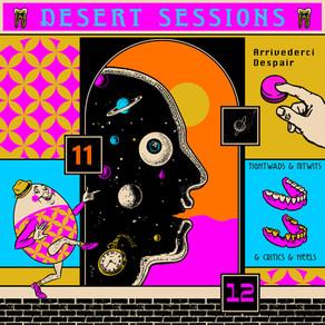 'Vols. 11 & 12' de Desert Sessions