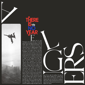'There Is No Year' de Algiers