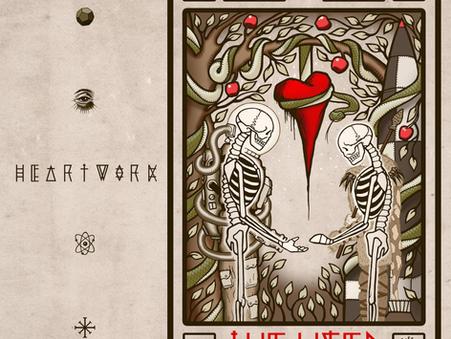 'Heartwork' de The Used