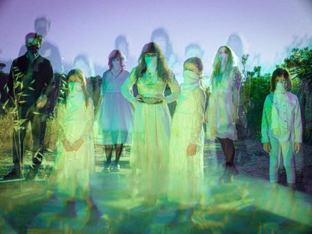 Entrevista con Death Valley Girls