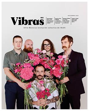 idles-ultra-mono-album-cover-magazine-mexico