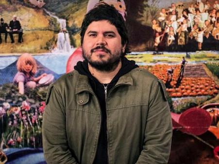 Entrevista con Santiago Motorizado