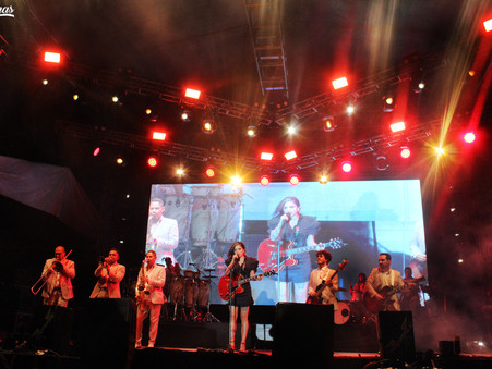 Festival Acrópolis 2019
