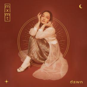 'dawn' de mxmtoon