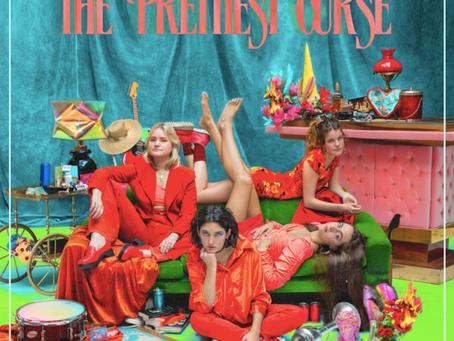 'The Prettiest Curse' de Hinds