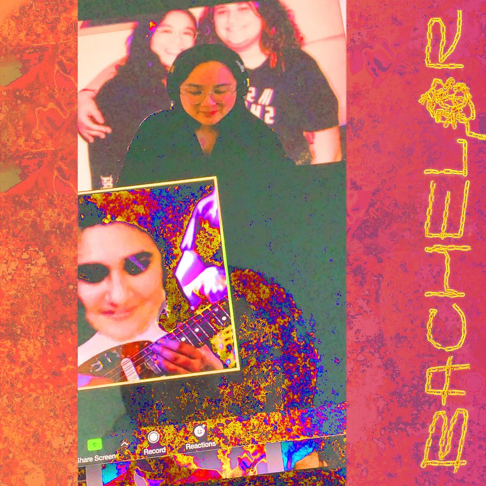Bachelor Melina Duterte Ellen Kempner Doomin' Sun Album