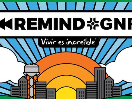 Conoce los detalles de Remind GNP 2020