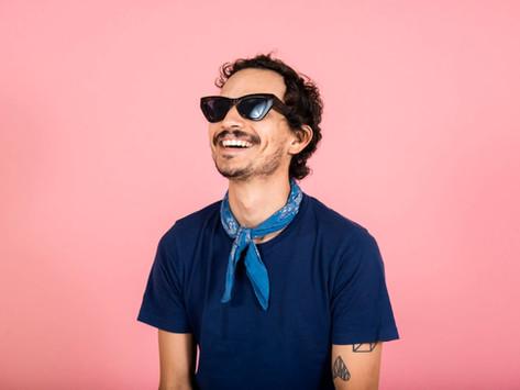 Entrevista con Caloncho