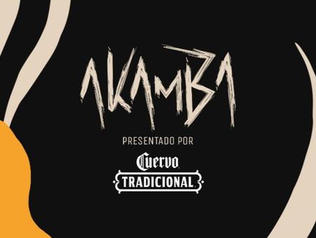 Conoce los detalles de Festival Akamba 2020