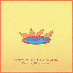 'Everything Else Has Gone Wrong' de Bombay Bicycle Club