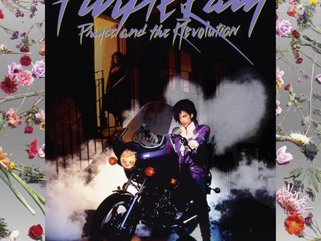 'Purple Rain' de Prince