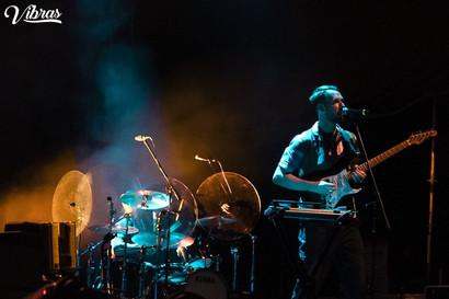 Honne @ Festival Vaivén 2019