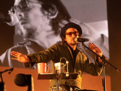 Vive Latino 2020: Día 2