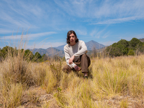 Entrevista con Daniel Quién