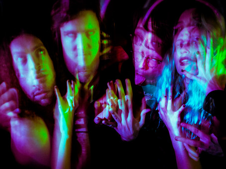 Entrevista con Frankie and the Witch Fingers