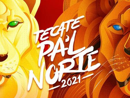 Pa'l Norte 2021: El regreso de los festivales