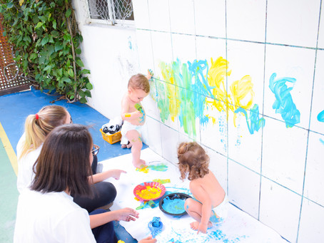 Desenvolvimento emocional infantil: qual é o papel da escola?