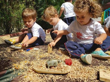 Como fazer a adaptação escolar do filho em uma nova escola infantil?