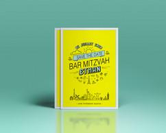 Save the Date - Bar Mitzvah