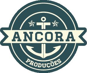 Logo Ancora Produções