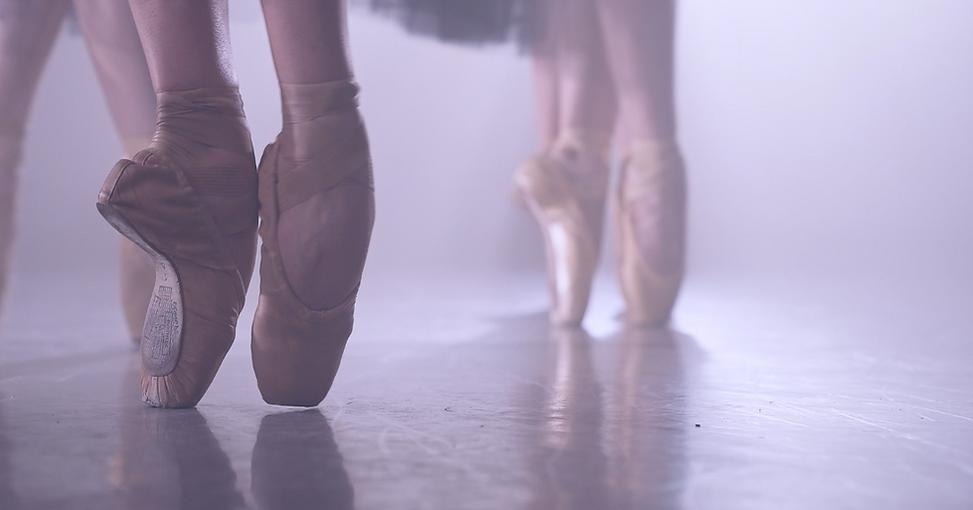Ballet Central Swan Lake Hair: Michael Szostek Make-up: Jaysam Barbosa