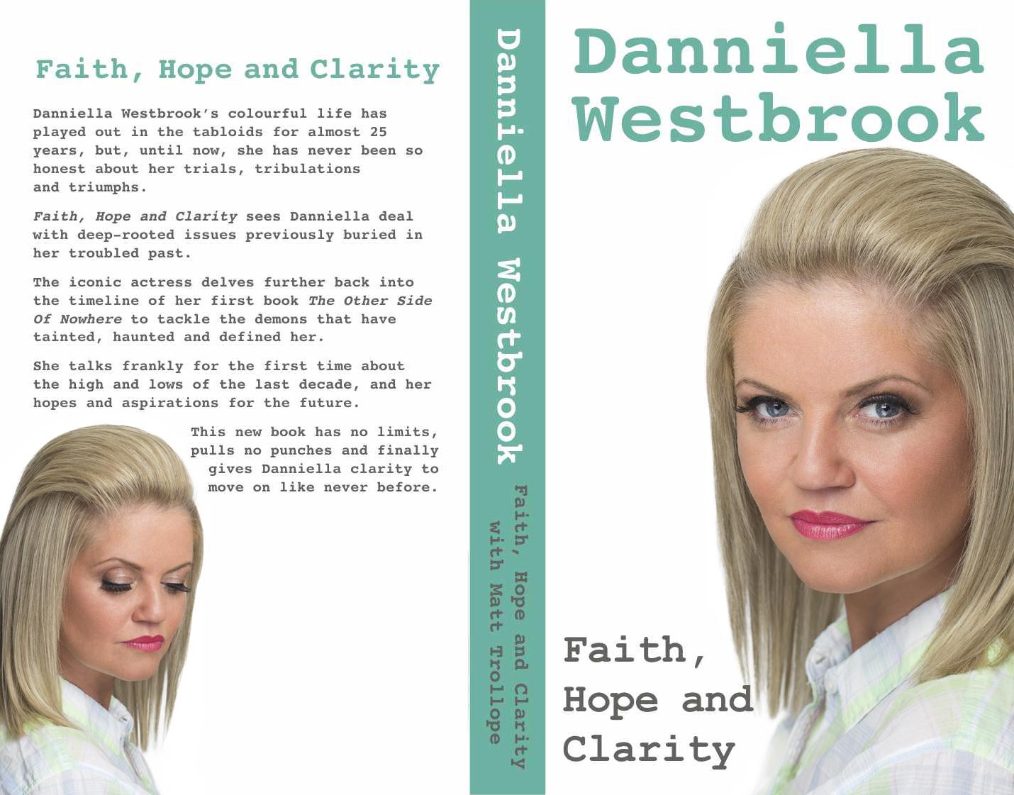 Danniella Westbrook's Book Cover