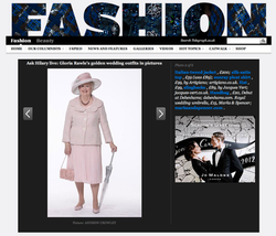 The Daily Telegraph / Fashion