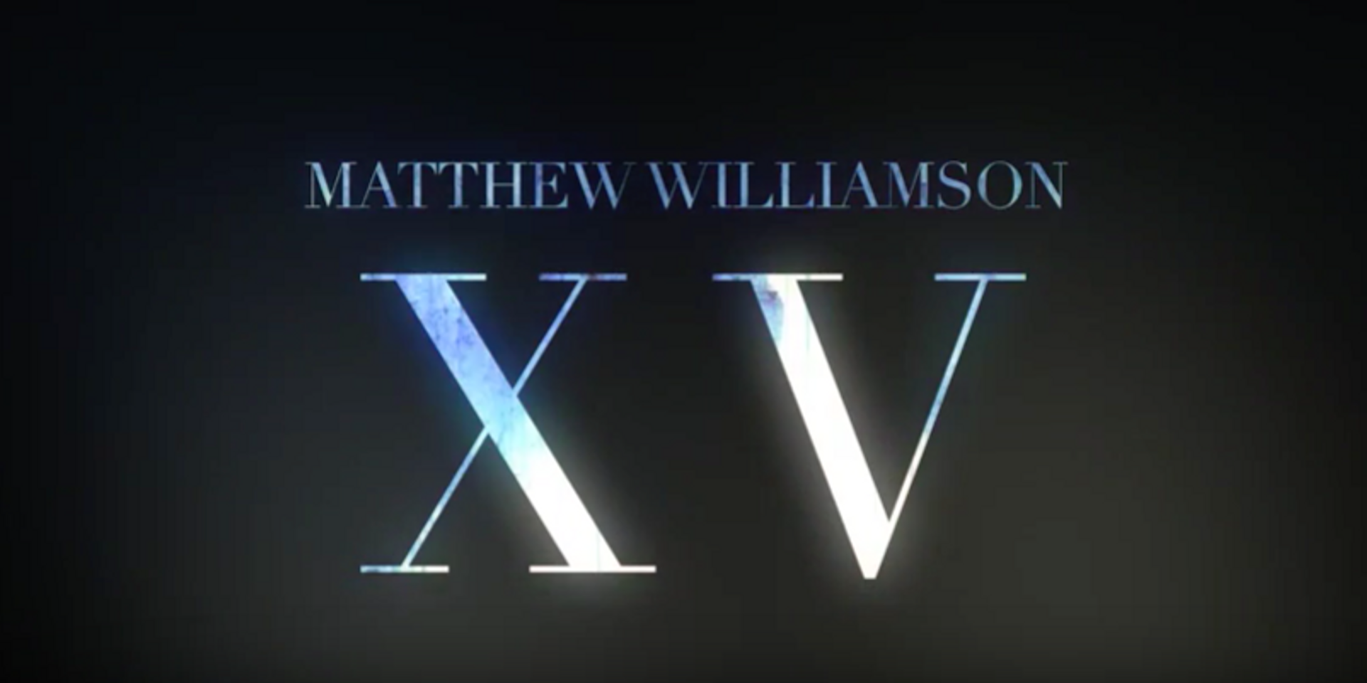 Matthew Williamson 15 Years in Fashion Anniversary Video  Make-up by Jaysam Barbosa for Matthew Williamson & Poppy Delevingne assisting Lancome