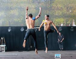 G-NOME's BST Hyde Park Performance