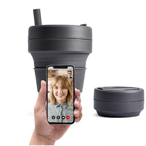 Mann Materials Intelligent Drinkware