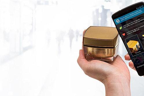 Mann Materials Intelligent Beauty Packaging