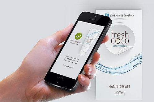 Mann Materials Intelligent Retail Packaging