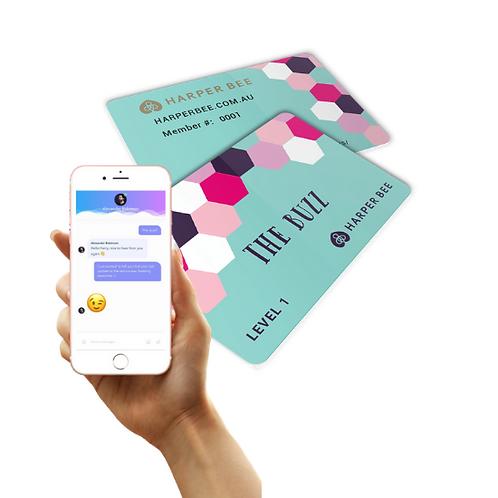 Mann Materials Intelligent Plastic Cards