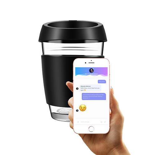 Mann Materials Intelligent Cup