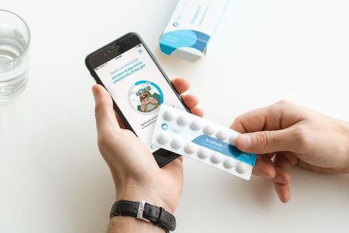 Mann Materials Intelligent Pharmaceutical Packaging