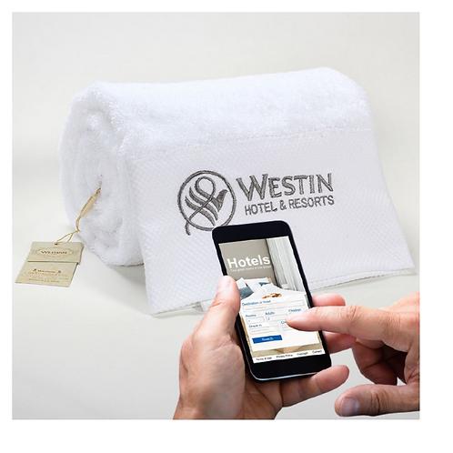 Mann Materials Intelligent Towels