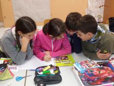 in-school courses
