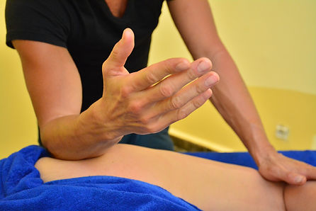 whole body massage