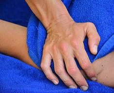 deep tissue techniques